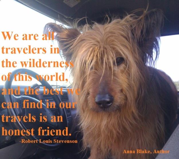 Travelers2Howdy