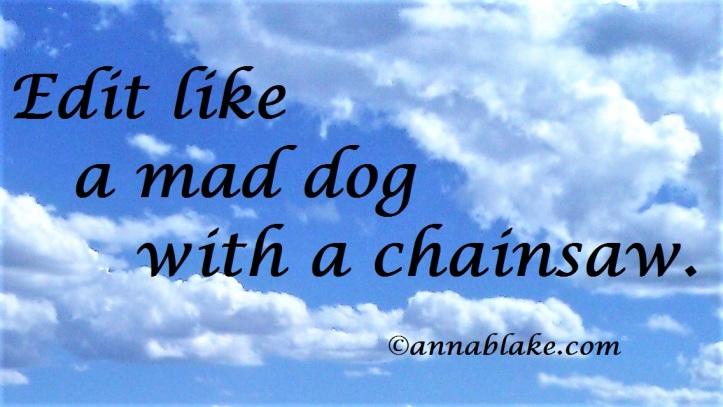 Edit Mad dog